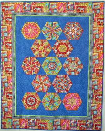 Double Wedding Ring Quilt Pattern A History Of Romance Trending