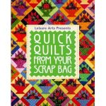 Quilt Book - Quilting Sewing book reviews