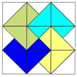 Quilt Block Patterns - TheQuiltingCoach.com