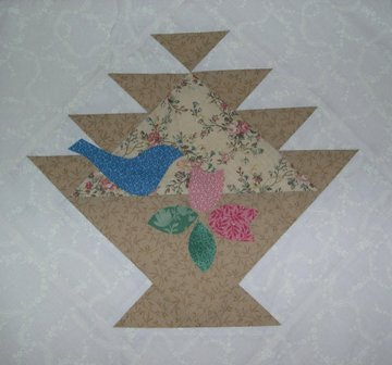 Fused Applique