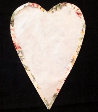 freezer applique heart image