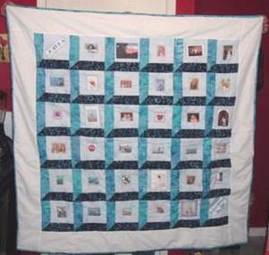 Carla's Quilting